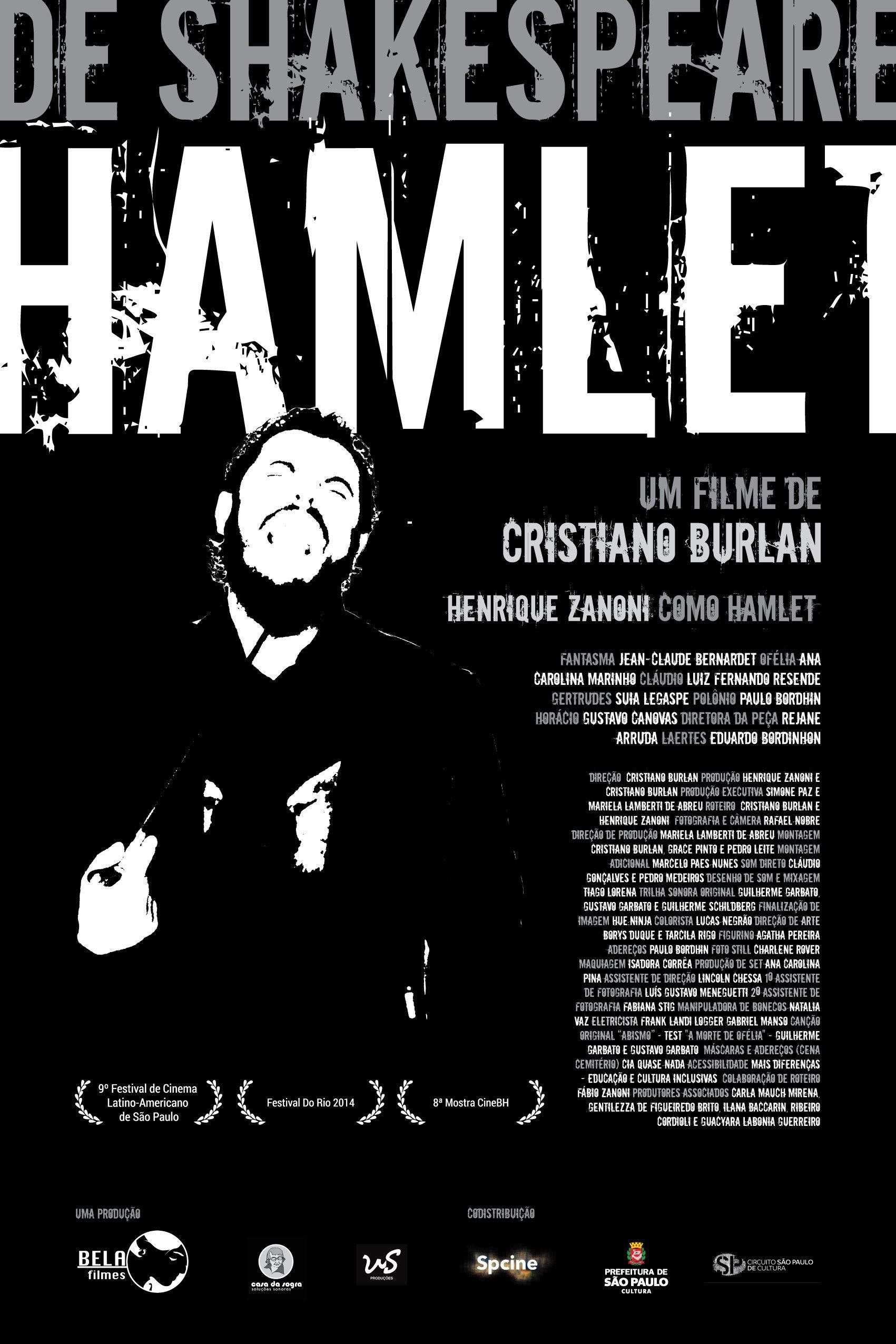 Circuito Cinema Sp : Hamlet burlan hamlet filme estreia em junho no circuito