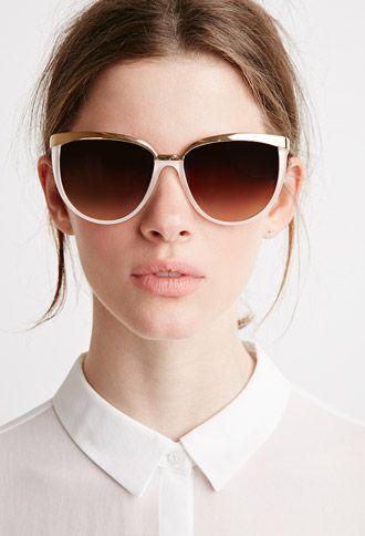 25e848c5797 Cat Eye Sunglasses