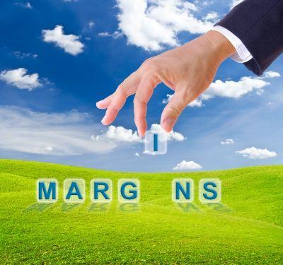 Managing marginal expenses accelerates massive money gains.