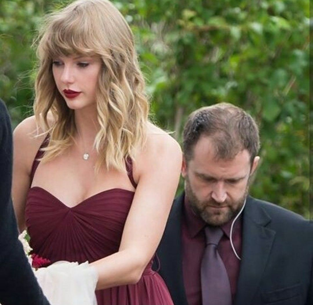 Taylor Swift Acts As Maid Of Honor At Best Friend Abigail Anderson S Wedding Taylor Alison Swift Taylor Swift Concert Taylor Swift