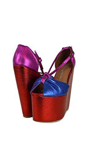 Jeffrey Campbell Lotus-Met Platform Wedge Sandals (7.5, B... https://www.amazon.com/dp/B00XQBAUT6/ref=cm_sw_r_pi_dp_w6dGxb50H2A77