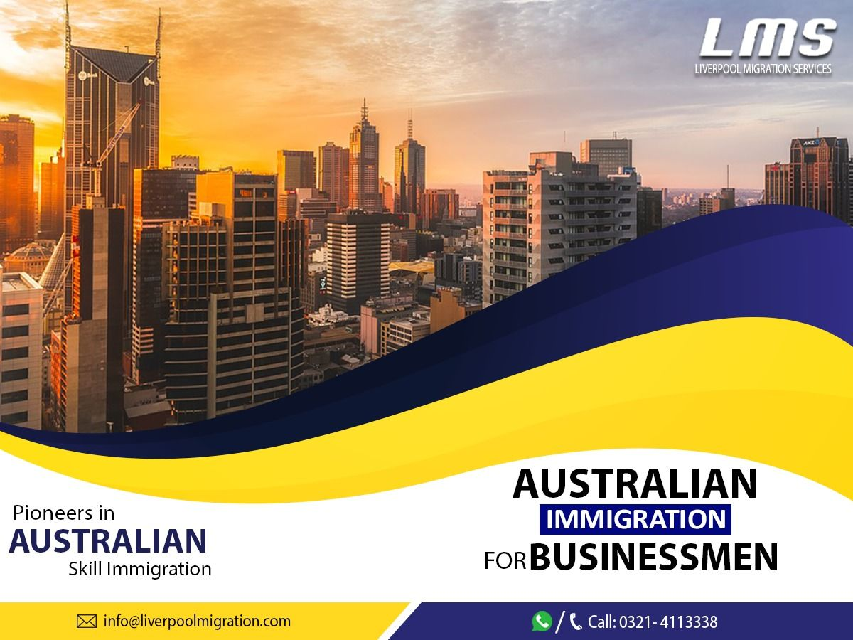Our wide range of services includes Australian skilled
