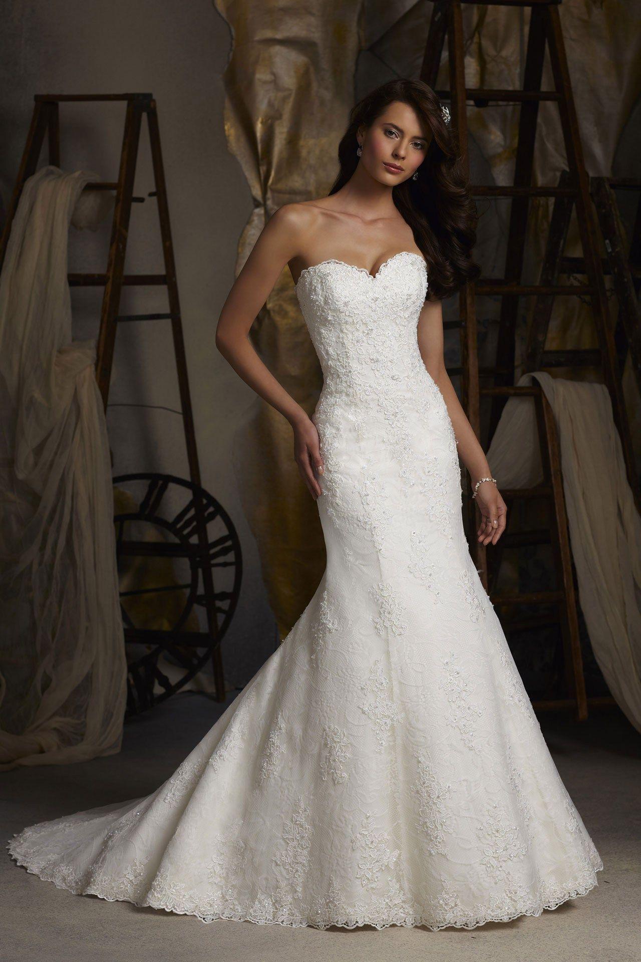 Wedding Dresses - The Ultimate Gallery (BridesMagazine.co.uk) | Mori ...