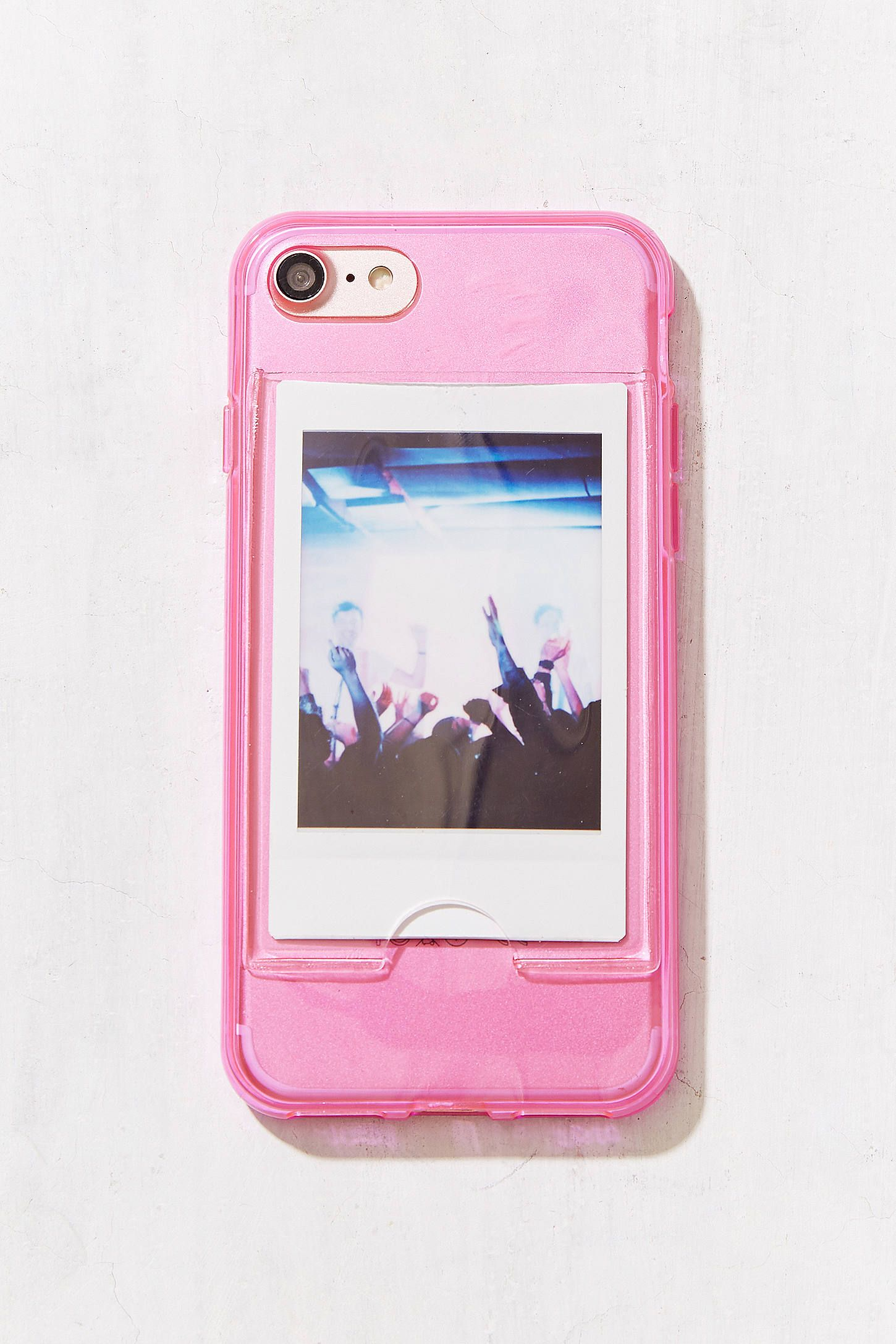 cheap for discount 5304d bc695 Neon Instax Mini Frame iPhone 6/6s/7/8 Case in 2019 | phone cases ...
