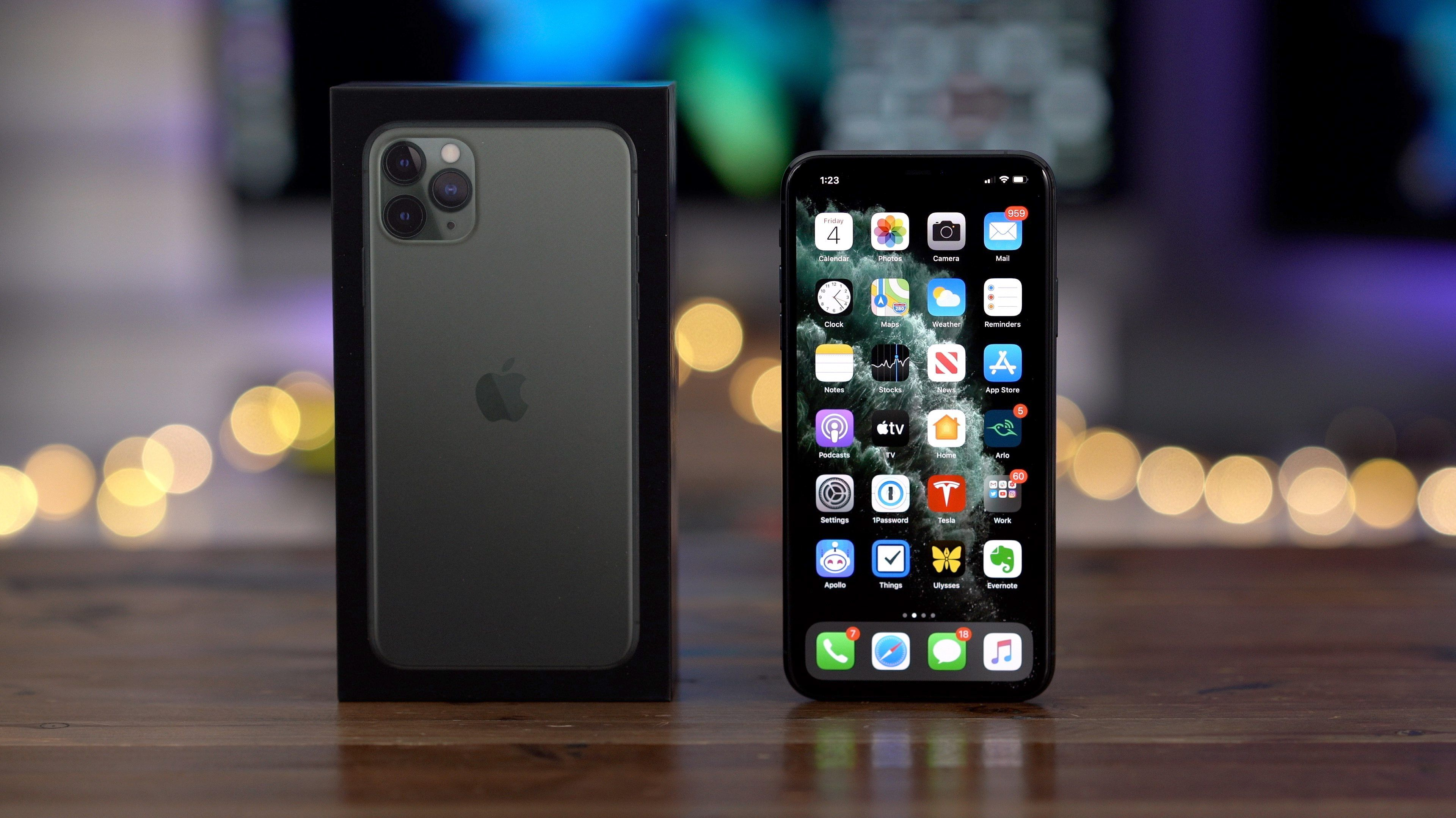 9to5rewards enter to win iphone 11 pro max from totallee