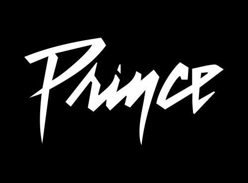 PRINCE vinyl decal bumper sticker laptop New Power Purple Rain 1999 Dirty