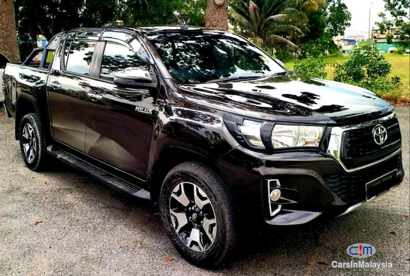 Toyota Hilux Rocco 2 4 At 4x4 Sambung Bayar Car Continue Loan Photo 2 Carsinmalaysia Com 37931 Hot Rods Cars Muscle Toyota Hilux Toyota Fj Cruiser