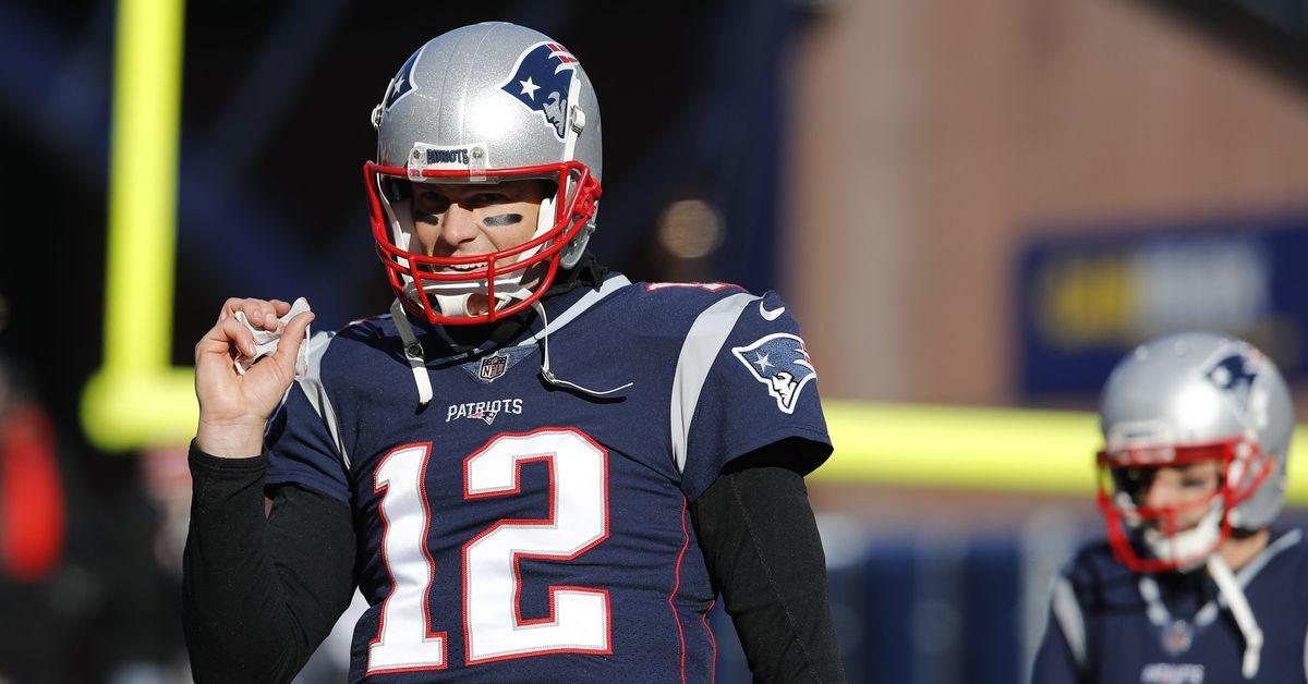 Super Bowl 2019 prop bets: Super Bowl MVP odds led by Brady