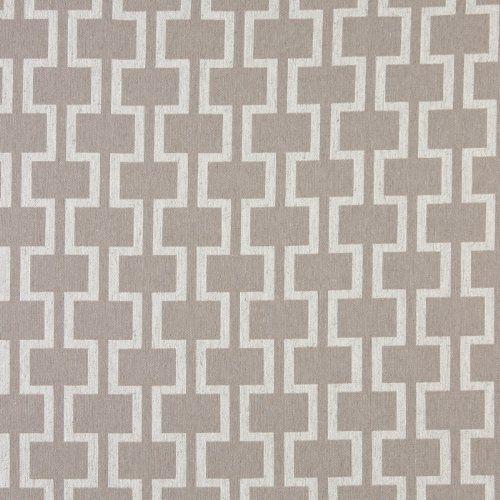 Modern Geometric Designer Modern Geometric Fabric Patterns Linen