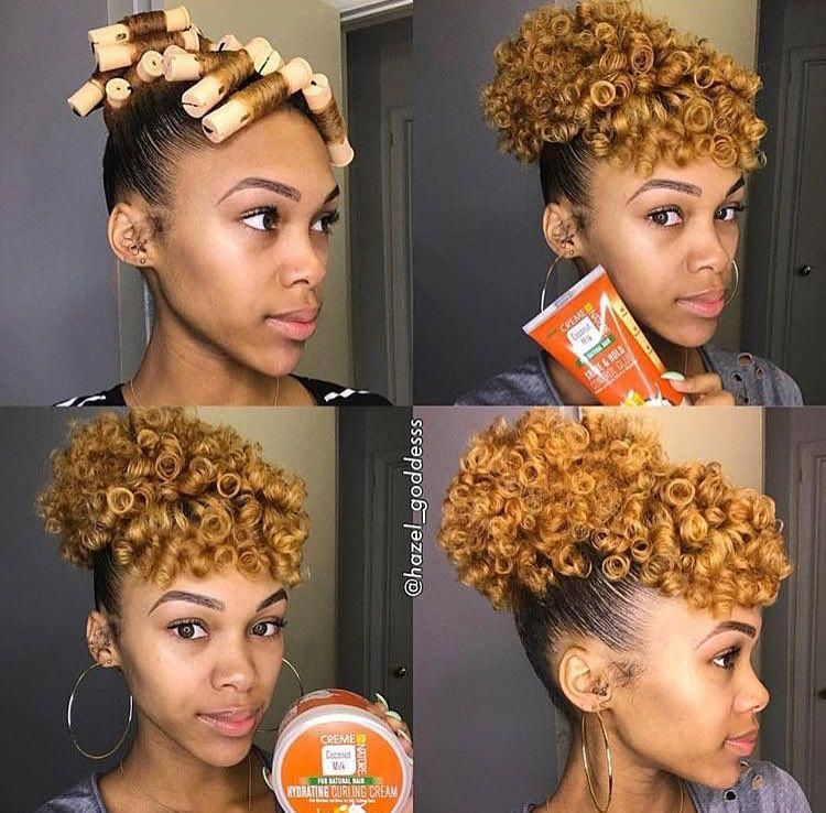 Natural Black Hair Care Products | List Of Natural Hair Products | Products To Make My Natural ...