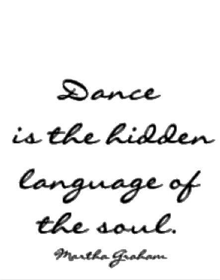 Dança Tribal...  'Dança é a língua escondida da alma...', Martha Graham