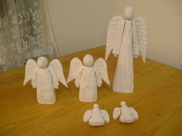 Ellien: Noví bílí andělé.