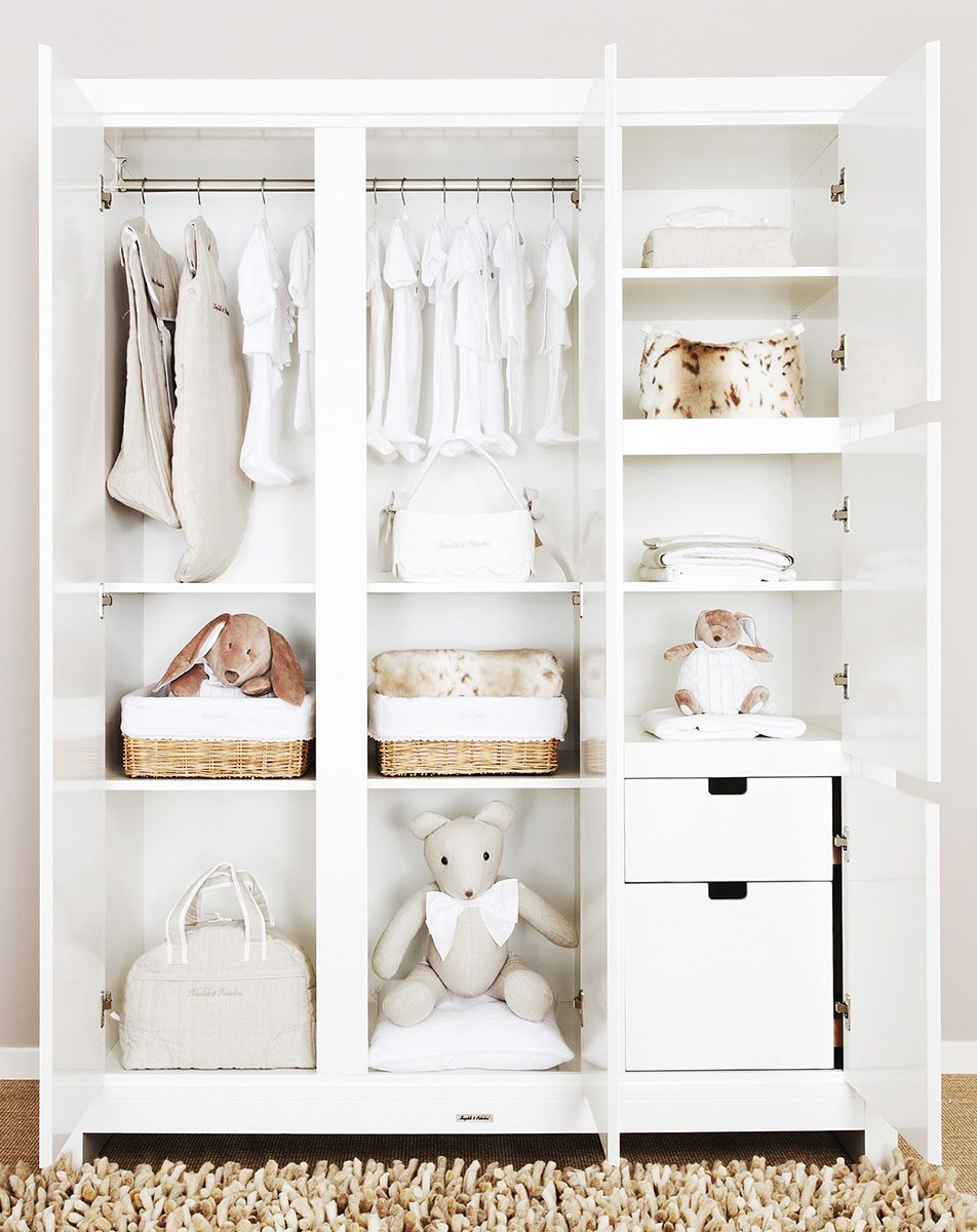 Prestige Baby Furniture Collection From Theophile