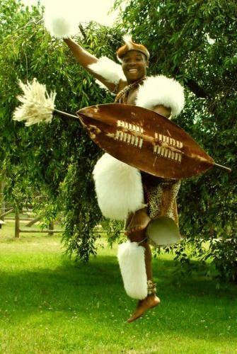 Zulu Dancers Huddersfield | African Entertainment UK | Kwa-Zulu Natal Entertainment UK