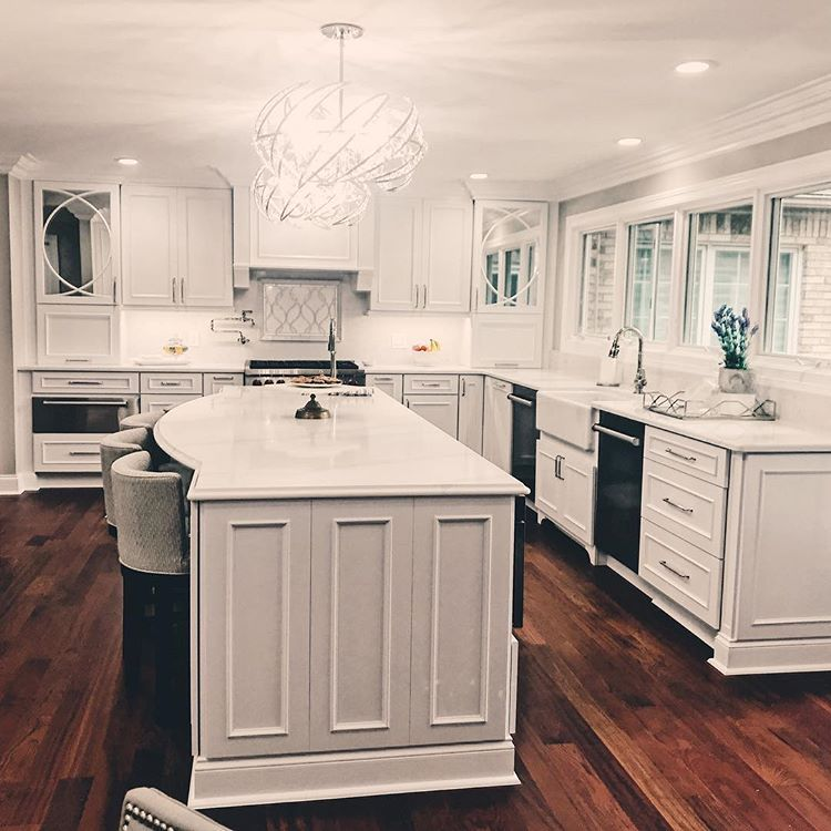kitchen dreams 😍 so many amazing projects at this house