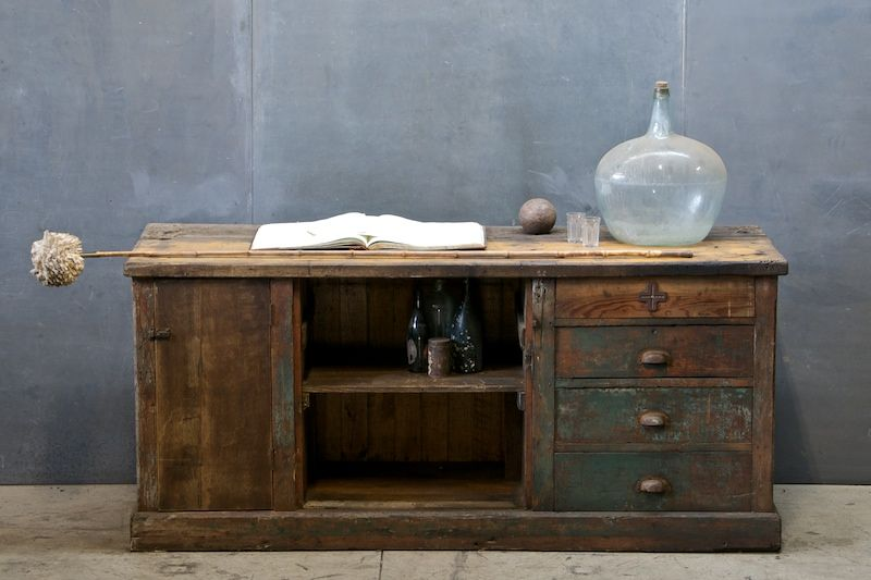 Vintage factory furniture Cart Could Make Great Entertainment Centertv Stand Salvaged Furniture Painted Furniture Home Pinterest Factory 20 For The Home Furniture Store Counter Rustic Furniture