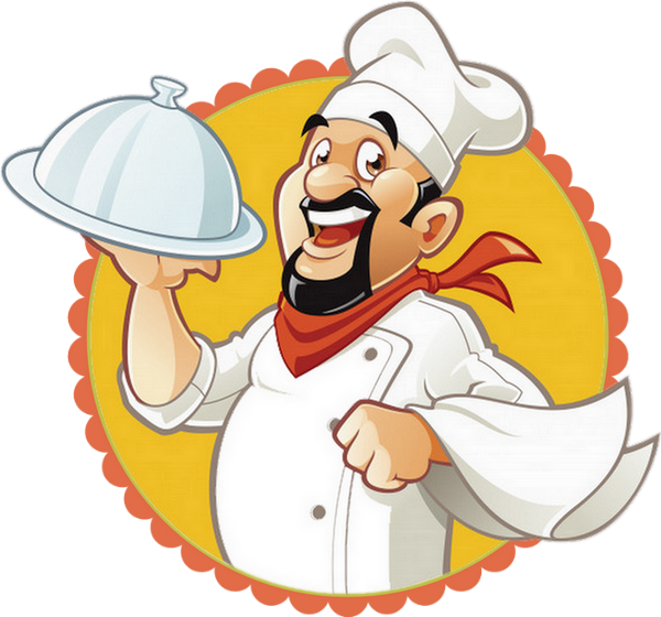 Chef Cuisinier Png Cooking Chef Clipart Cocinero Png Chef Logo Logo Inspiration Cooking Chef