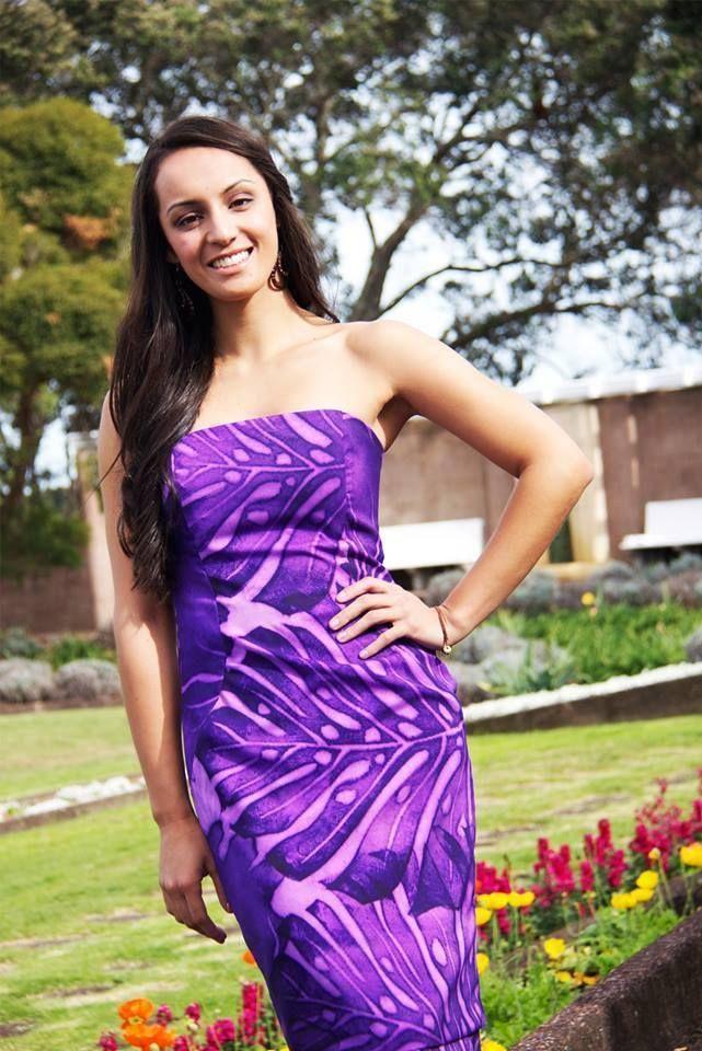 Samoa - Penina Paeu | Samoan | Pinterest | Island wear, Robe and Fashion