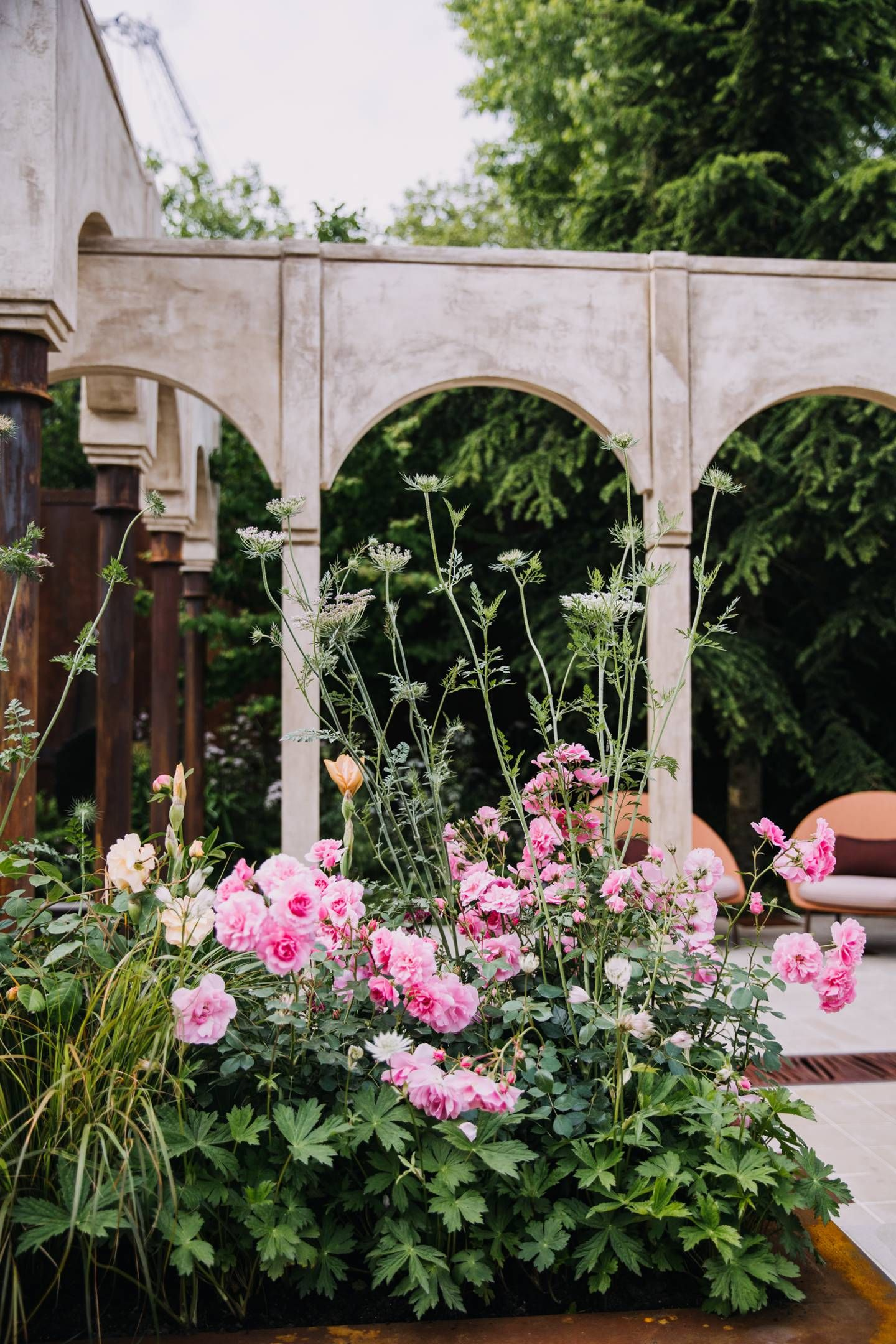 Our Garden Editor Clare Foster S Highlights From The Chelsea