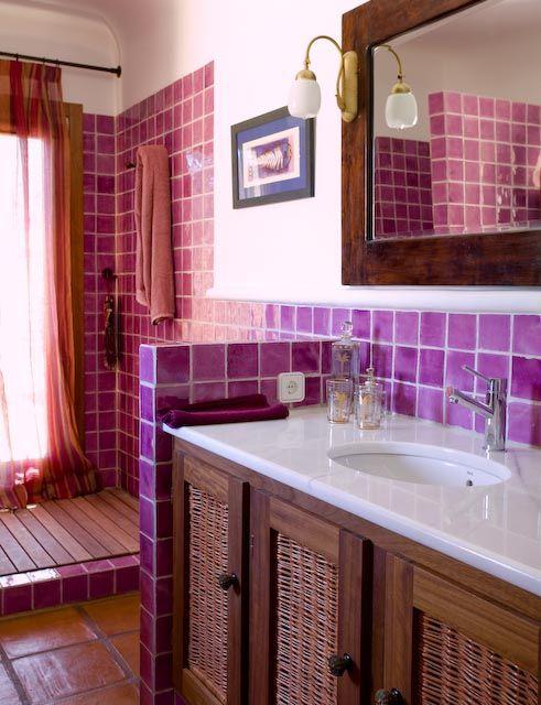 DETALLE CUARTO DE BAÑO | Arquitectura, Cuarto de baño ...