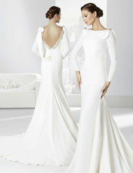 pin de noe ch en vestidos de novia | pinterest