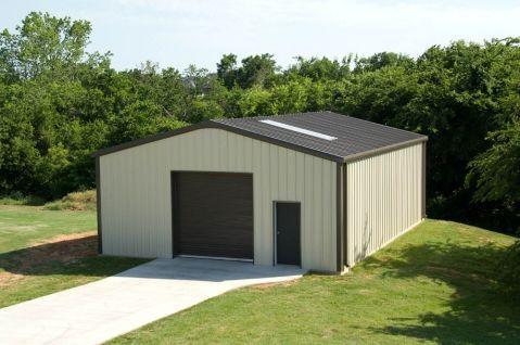 Walls Light Stone Roof Amp Trim Mansard Brown Workshop