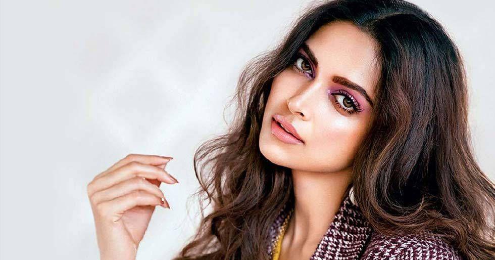 Deepika Padukone Says Mahabharat Is Her Most Ambitious Project Deepika Padukone Ranveer Singh Actresses