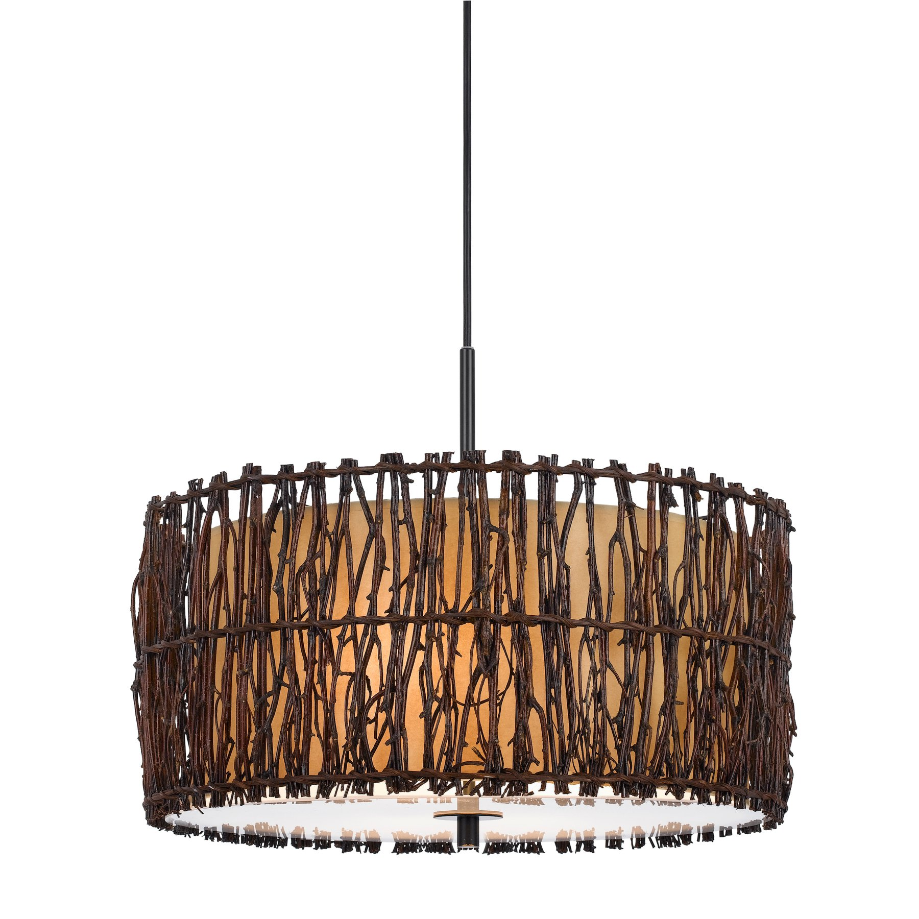 Cal Lighting Twig Fx 35671P Pendant  Fx 35671P