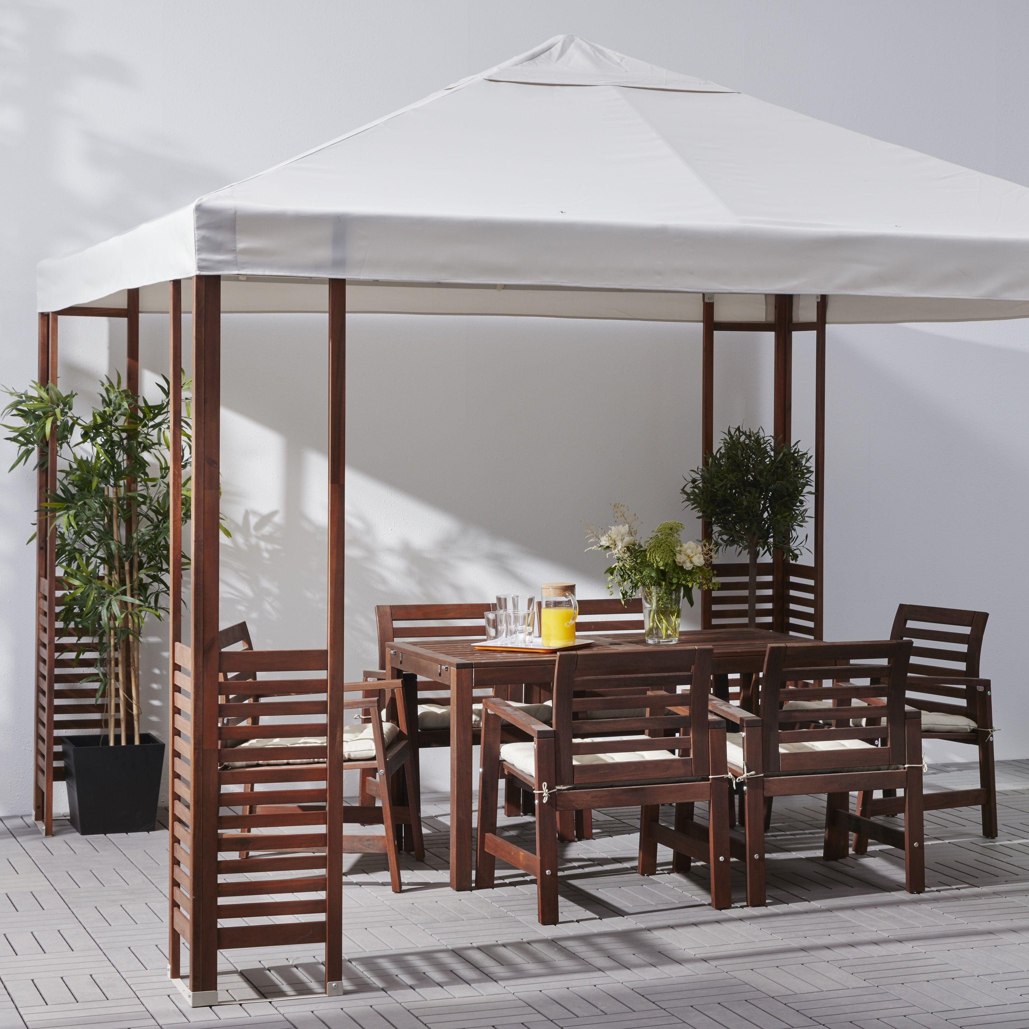 Serwis Tymczasowo Niedostepny Buy Home Furniture Best Outdoor Furniture Ikea Applaro [ 3492 x 3492 Pixel ]
