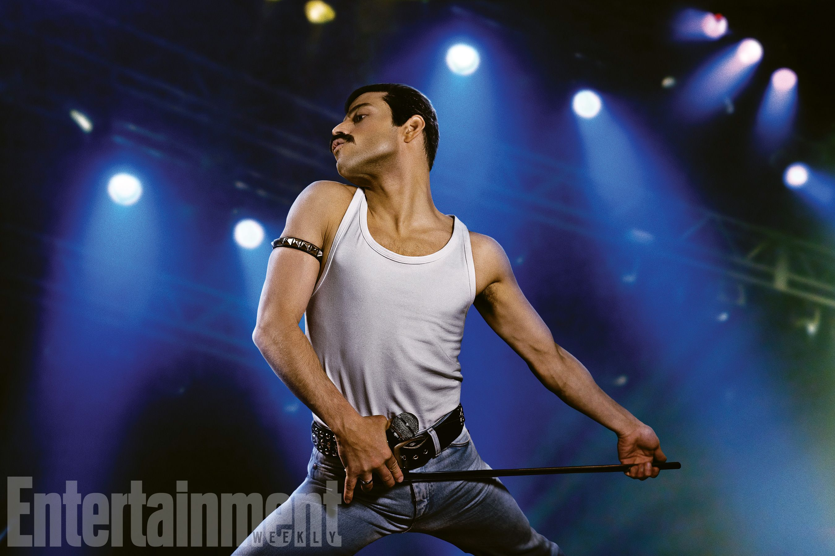 BOHEMIAN RHAPSODY starring Rami Malek as Freddie Mercury | In theaters December 25, 2018