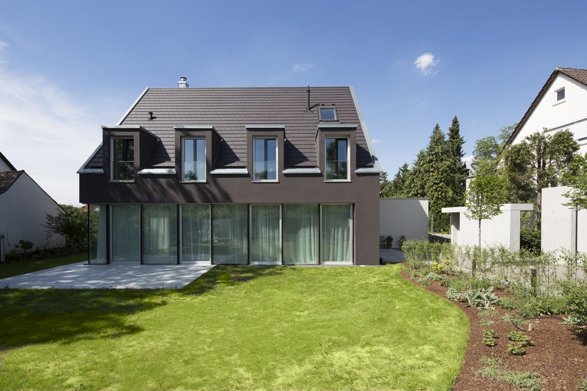 Haus F6 | Haus | Pinterest | Häuschen