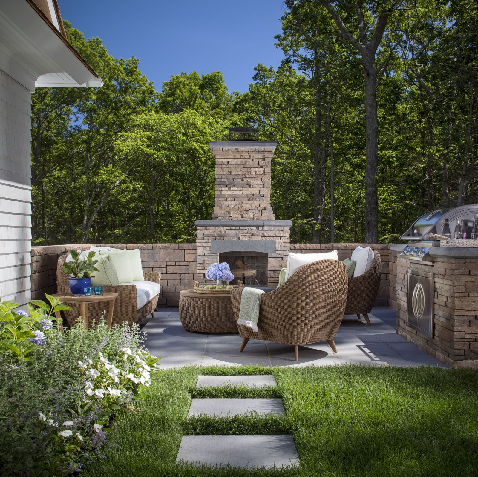 Porcelain Pavers In 2019
