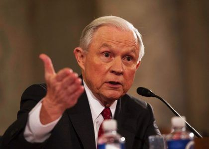 Statement by Attorney General Jeff Sessions on the Arrest in Israel #news #alternativenews