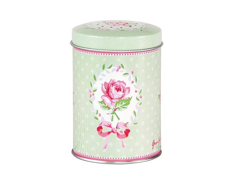 Tin Flour Shaker von *himmelblau* auf