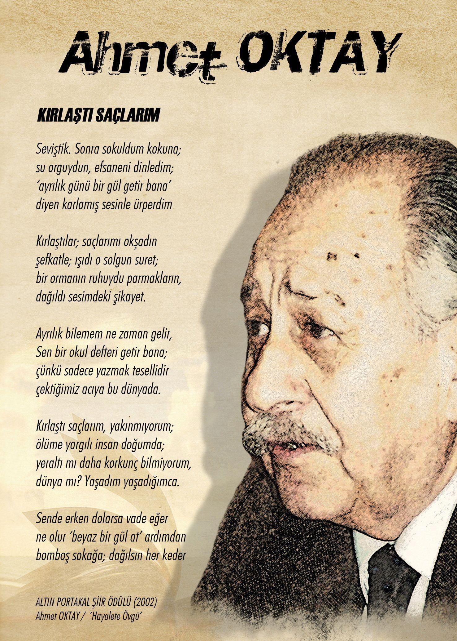 -Ahmet Oktay
