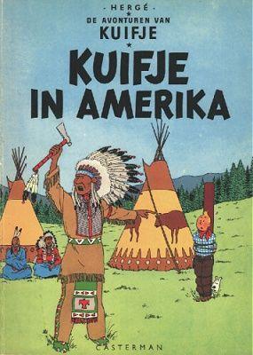 De albums van Kuifje (1) - Joris' productions