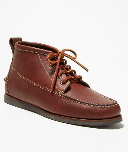 b008be529c5 Signature Handsewn Jackman Ranger Mocs, Leather | Shoes | Shoes ...