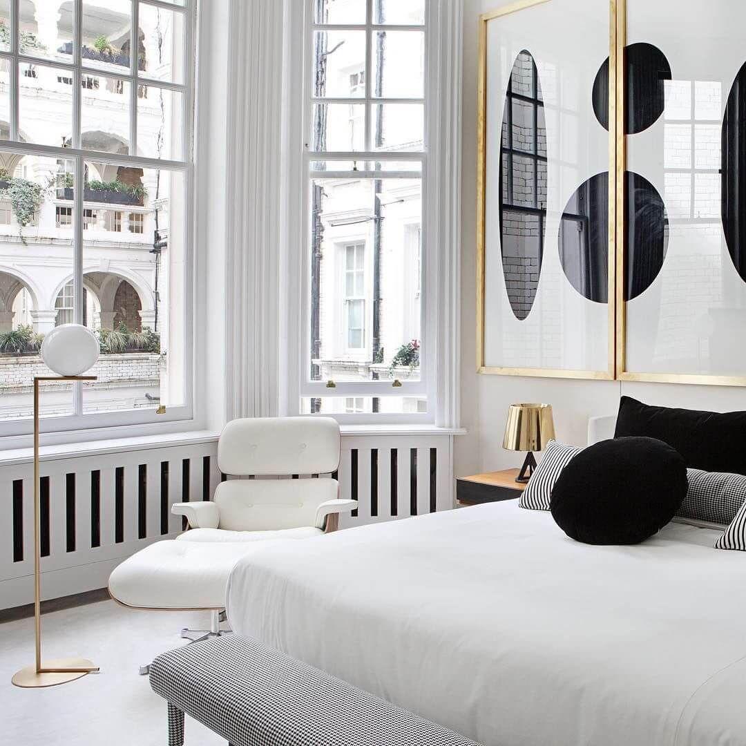 An Intro To The Parisian Art Deco Style Modern Bedroom Decor