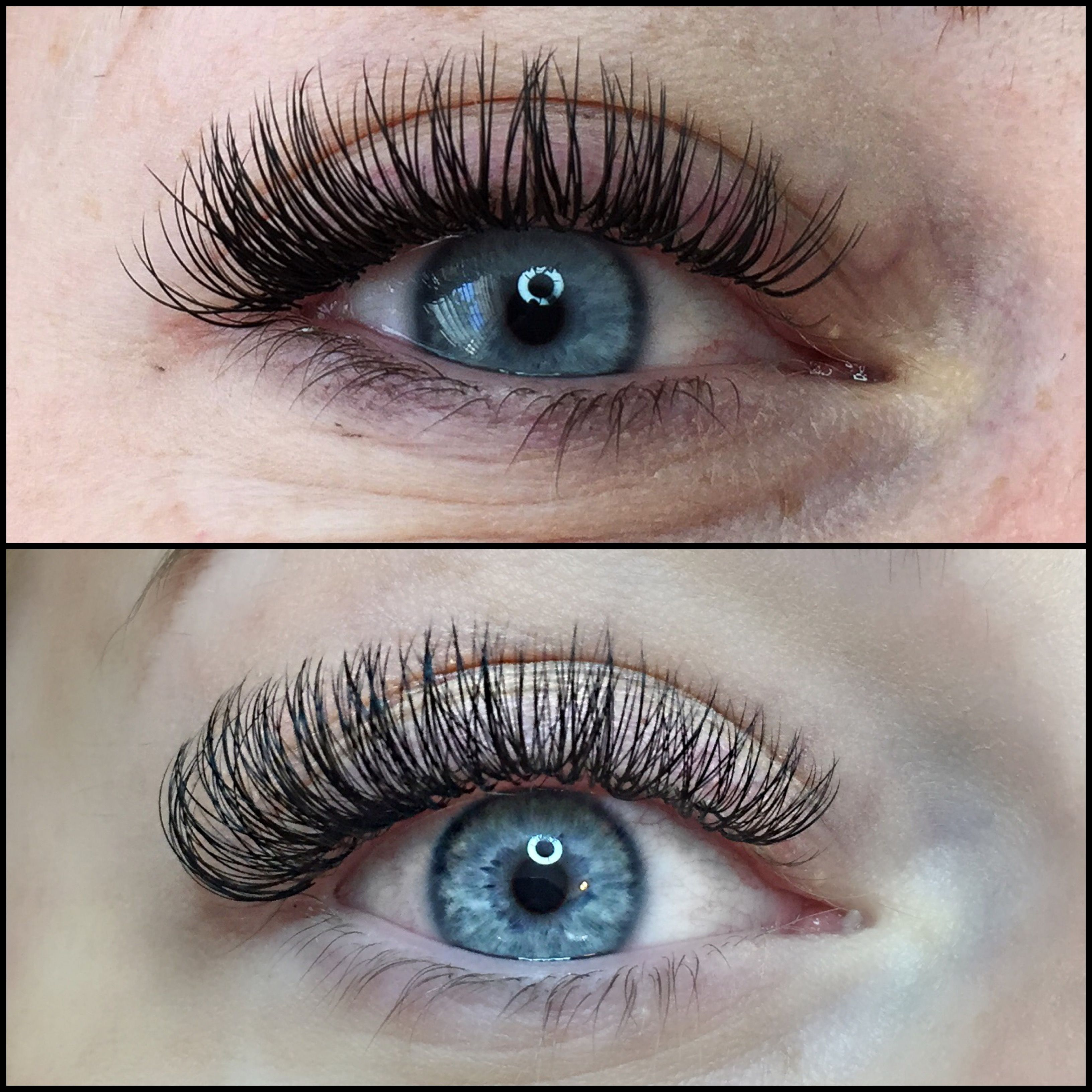 Look at this beautiful before and after! Volume set of ...