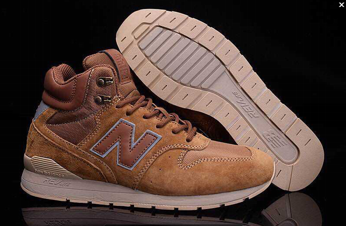 New Balance High Top 696 Brown Shoes For Women 80 00 Women Shoes New Balance High Tops Brown Shoe