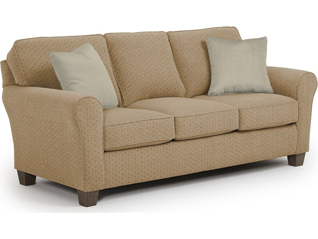 Admirable Annabel Customizable Transitional Sofa With Rolled Arms And Beutiful Home Inspiration Ommitmahrainfo