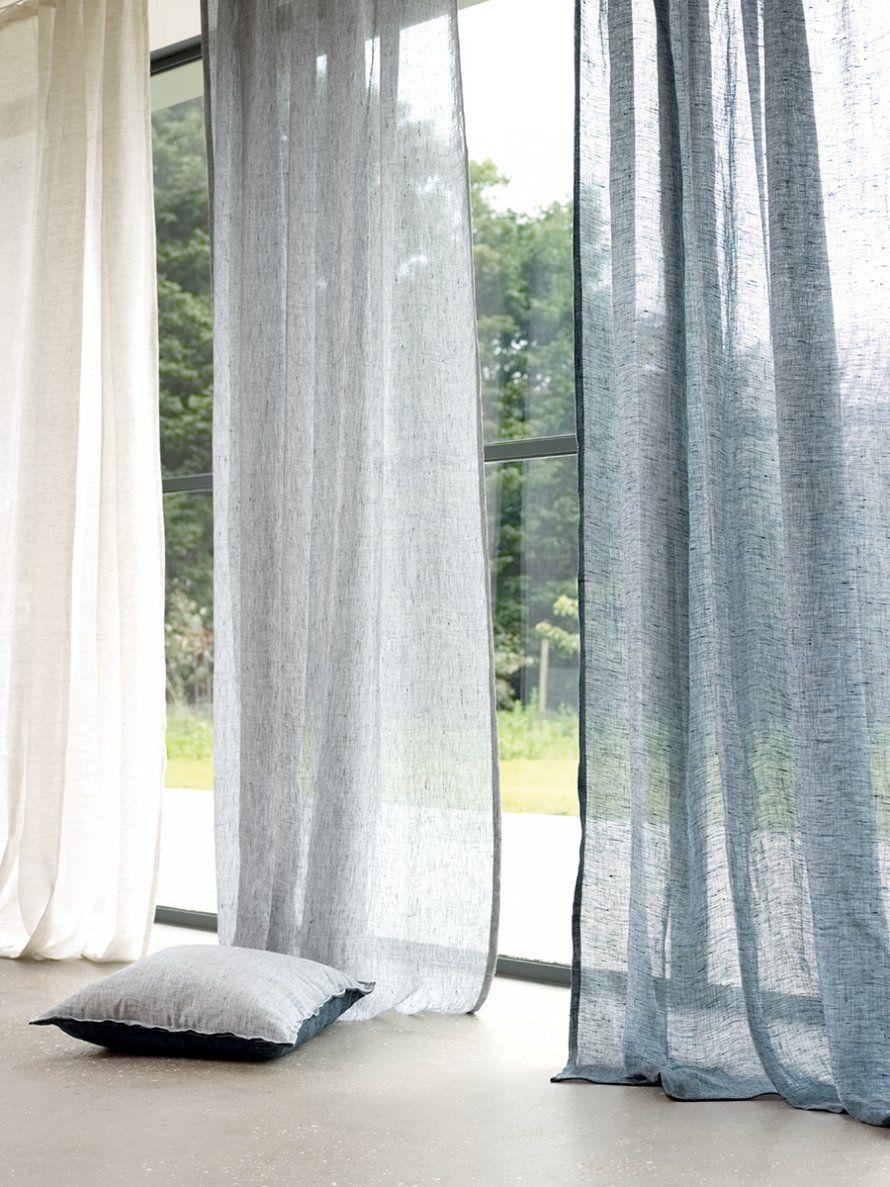 voilage l 39 atout charme de votre d co voilages marie claire maison et marie claire. Black Bedroom Furniture Sets. Home Design Ideas