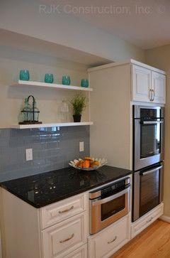 Kitchen by RJK Construction INC and Designs by SKill LLC  www.rjkconstructioninc.com www.designsbySKill.com