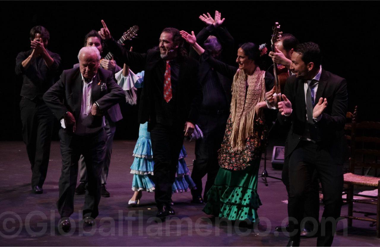 Flamenco Biënnale Países Bajos 2017 David Lagos Made In Jerez Crónica Y Fotos фламенко