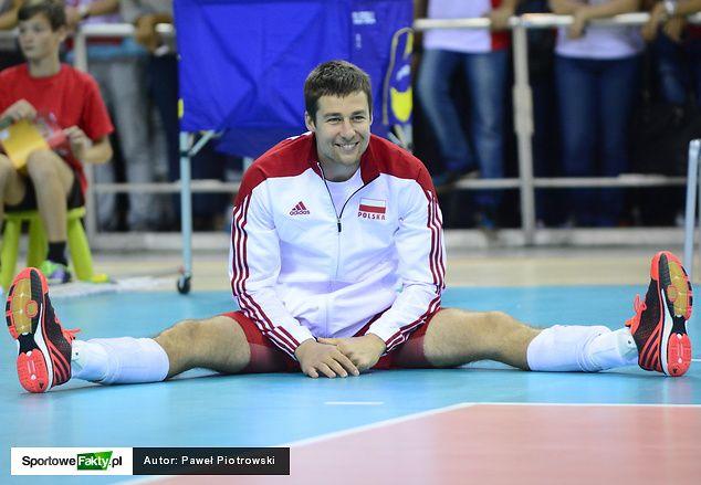 Michal Kubiak Zdjecia Sportowefakty Pl Volleyball Sports My Passion