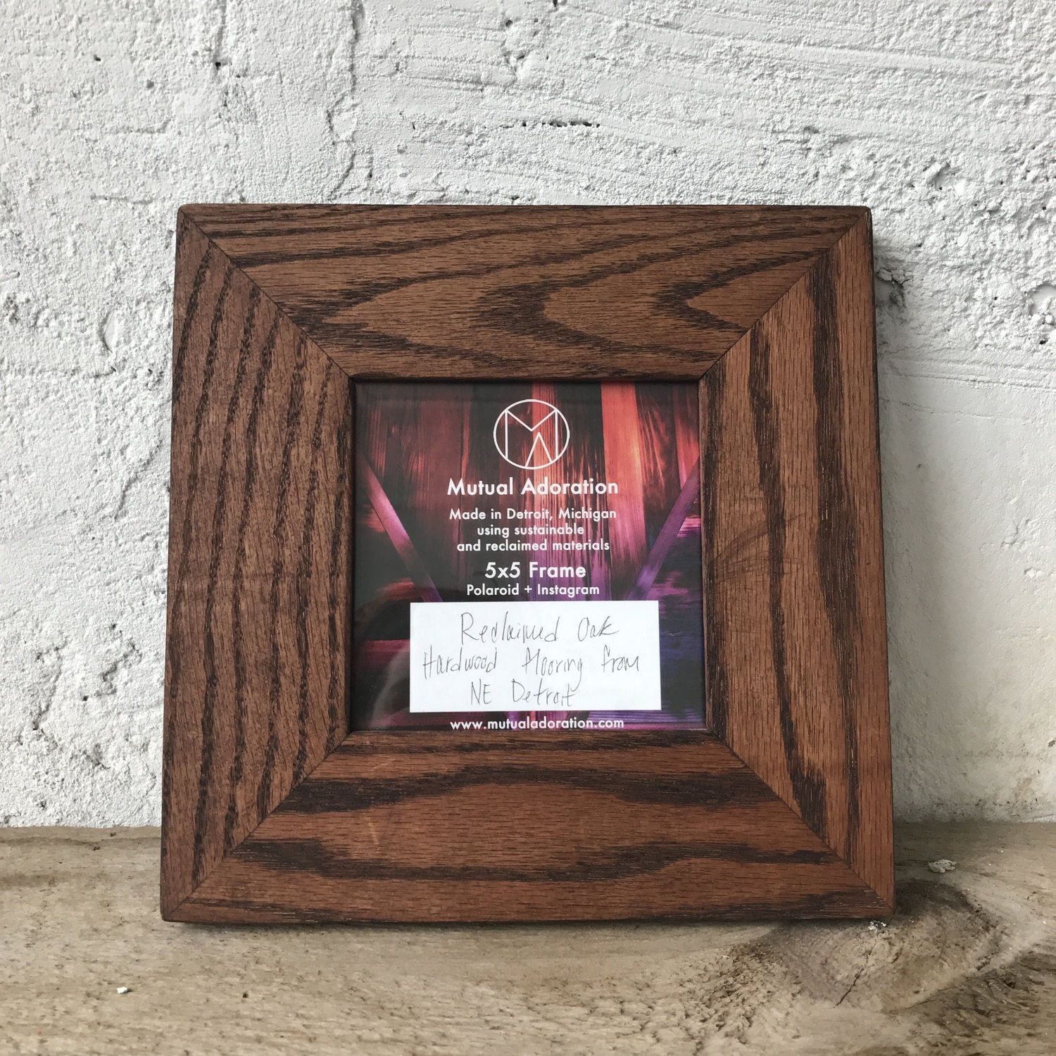 Old Fashioned 5x5 Silver Picture Frame Collection - Picture Frame ...