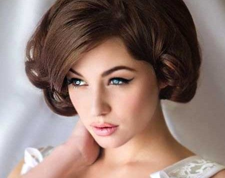 Short Hairstyles For Weddings Shorthairstylesforwedding1450X357 450×357 Pixels  Little