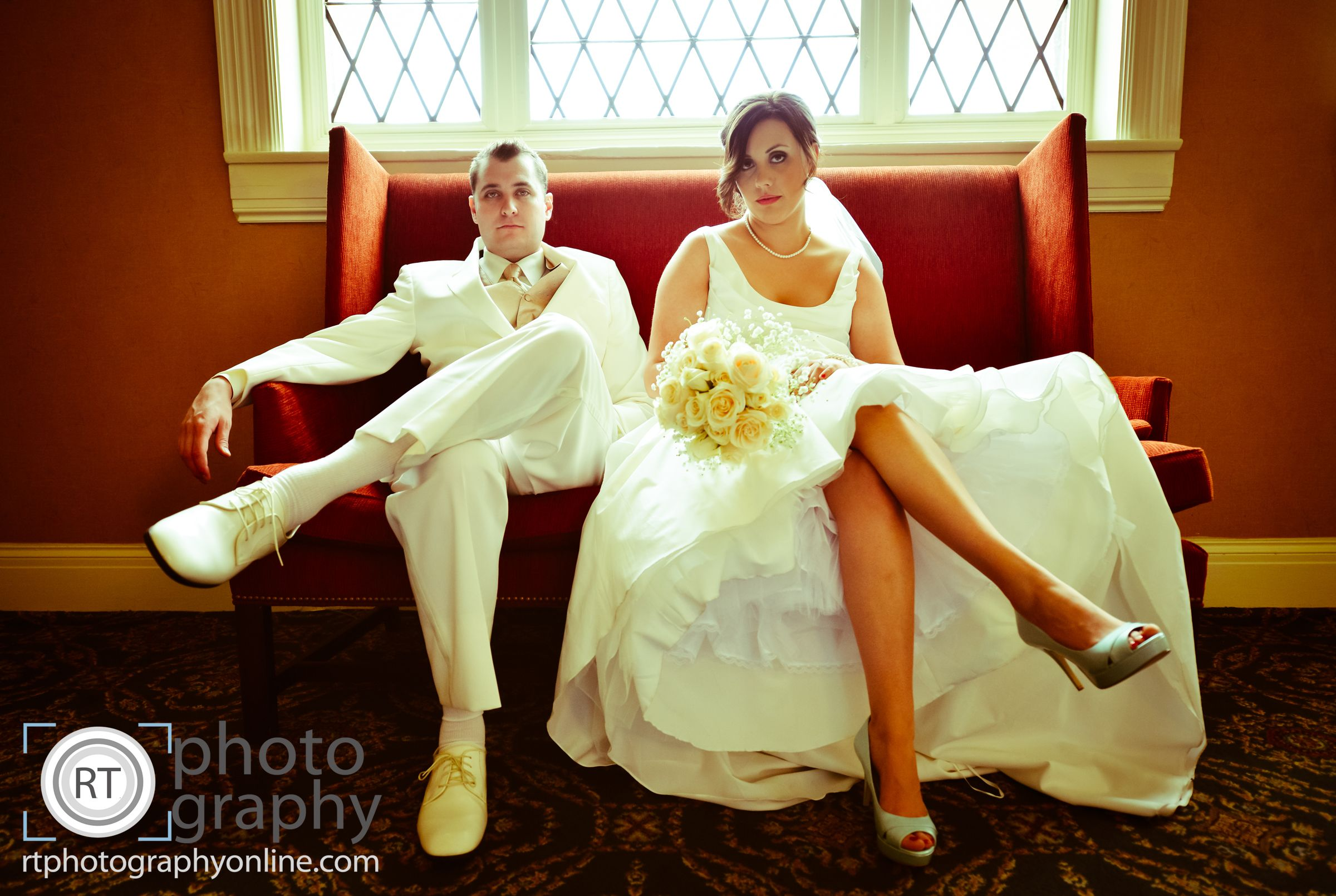 R.T. Photography - The Seelbach Hotel - Louisville Ky
