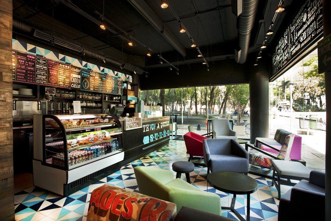 Cielito Querido Café | OpenBuildings