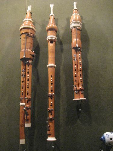 A flageolet is a woodwind musical instrument and a member of the fipple flute family. Its invention is ascribed to the 16th century Sieur Juvigny in 1581. It is a very easy instrument to play and the tone is soft and gentle. It has a range of about two octaves.